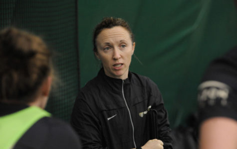 Saurin looks to continue women's soccer's success