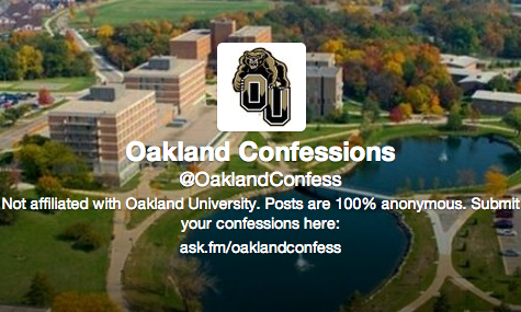 Behind the tweets: Confessions of an OU drama queen