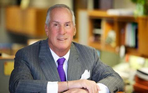 Michael Kramer, Chairman of the OU Board of Trustees