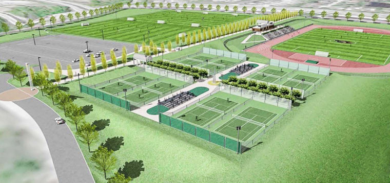 The+anticipated+layout+of+the+new+track+facility.%C2%A0It+was+unclear+as+of+July+1%C2%A0whether+the+track+and+field+will+be+ready+for+the+fall+2014+semester%2C+although+a+source+from+Oakland+University+administration+remained+optimistic+that+the+facility+would+be+ready.%C2%A0