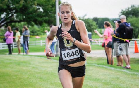 OU's Burr wins 5K women's race at University of Wisconsin-Parkside Open