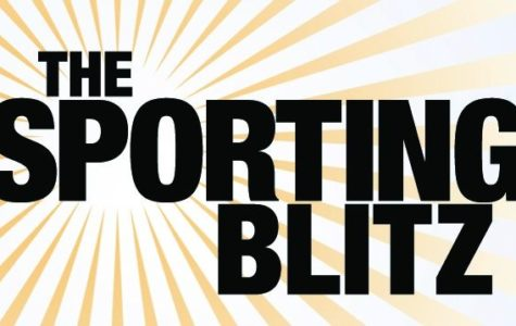Sporting blitz, week of 9/8
