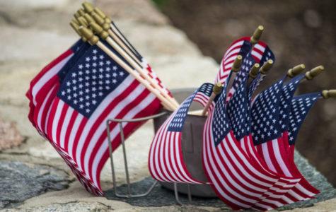 Thirteen years later: Remembering September 11