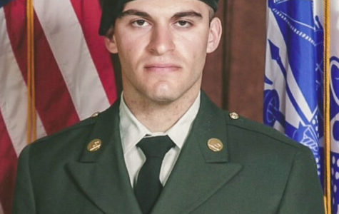 Veterans Services to hold military memorial for OU student killed in crash