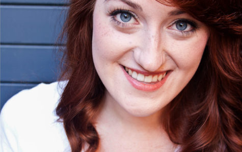 Theatre alum has 'Spring' in her step and voice