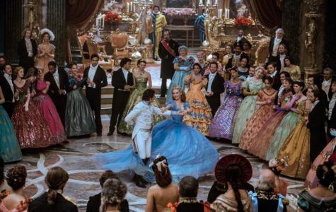 Disney's new live-actionCinderellamight not try any new magic tricks, but thanks to Kenneth Branagh's vision and aesthetics, the classic tale feels new again.