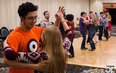 Unifying the world through dance