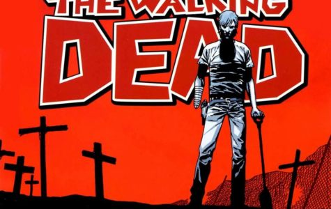 Comics: Differences in The Walking Dead