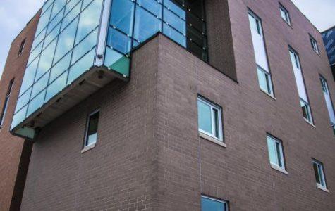 Students still in off-campus hotel despite new dorm