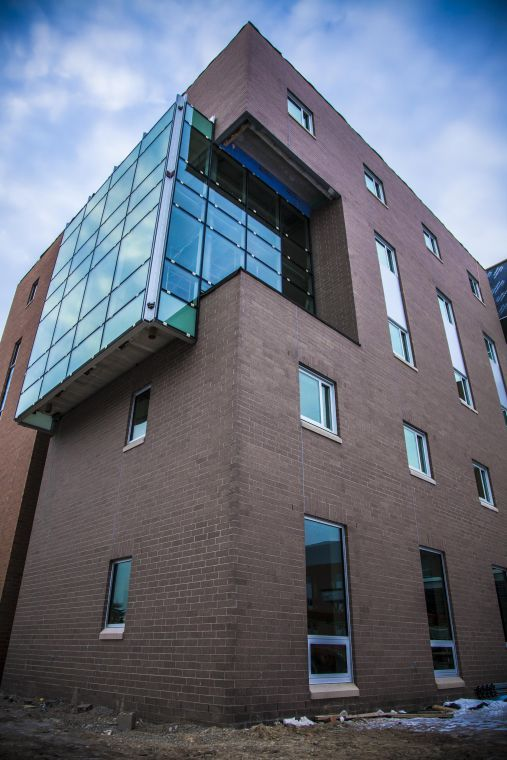 Addition of new dorm still not enough for rise of student population.