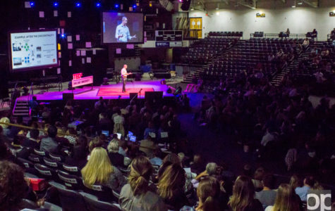 Speakers for TEDx OU announced, includes 4 currently at university