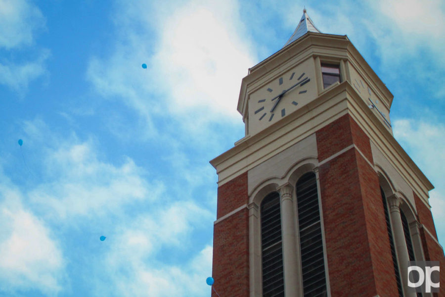 Last week, it was announced that the Elliot Tower won