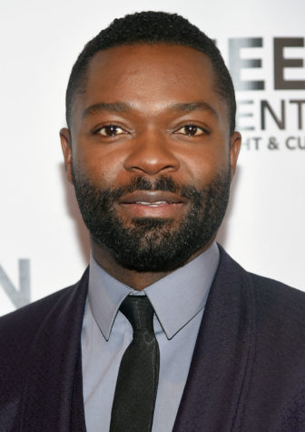 NEW YORK, NY - SEPTEMBER 14: Actor David Oyelowo attends the New York City Special Screening of Captive at the Sheen Center on September 14, 2015 in New York City. (Photo by Michael Loccisano/Getty Images)