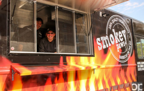 Smokey Paws food truck delays debut