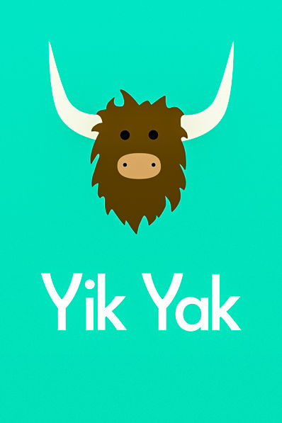Yik Yak is a place for anyone to vent, complain, tell jokes, post personals or whatever else they feel like sharing.