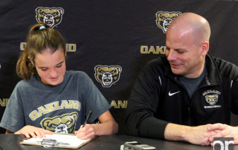 Team IMPACT impacts Golden Grizzlies