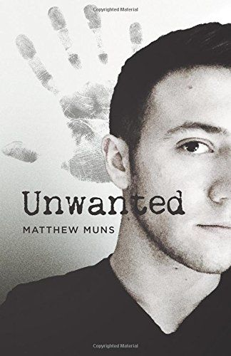 Unwanted is the first book in a self-published trilogy titled The Unwanted Chronicles, written by Oakland University undergraduate Matthew Muns.