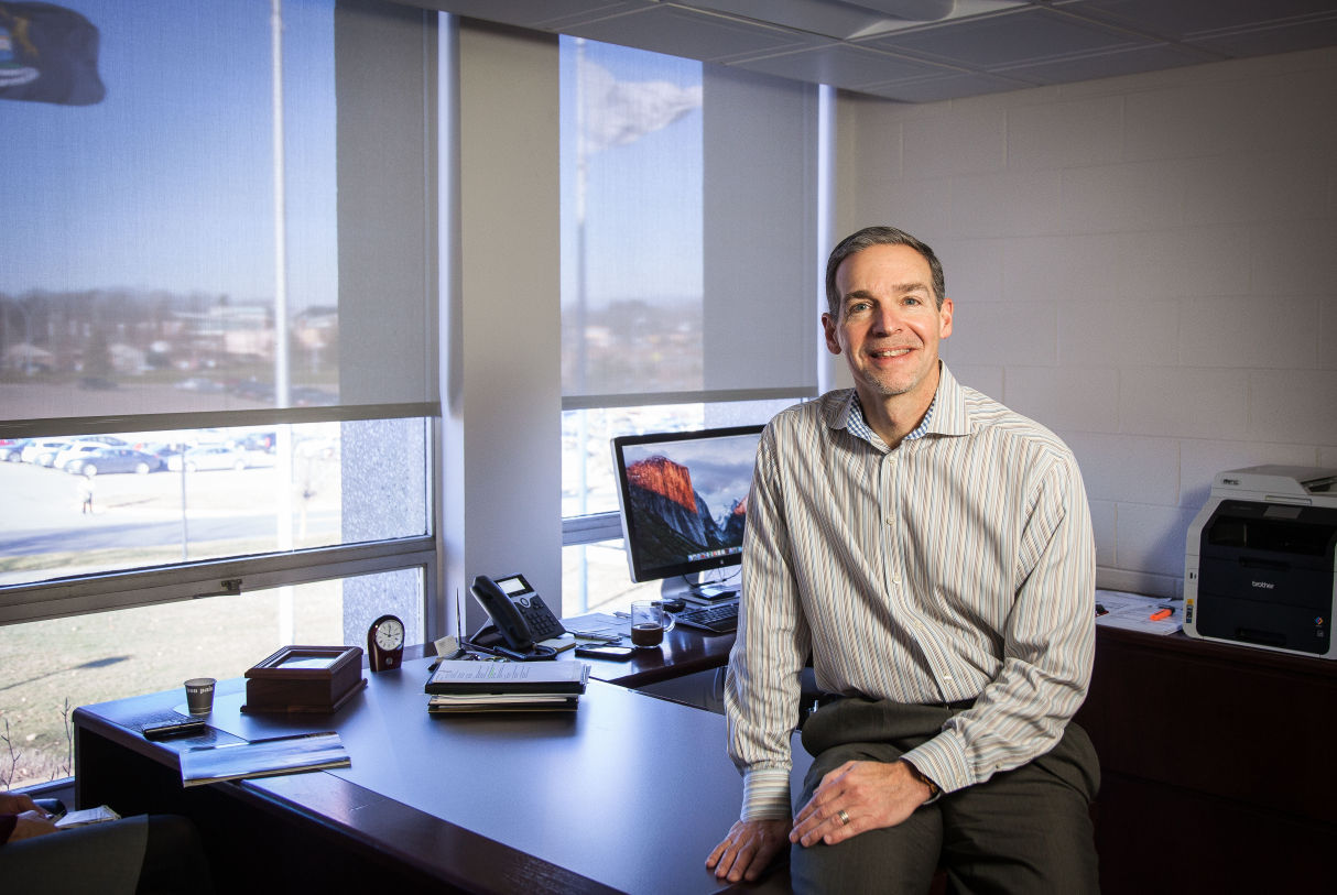 The newly hired COO, Scott Kunselman shared his job description and his plans to improve Oakland, three months after being hired.