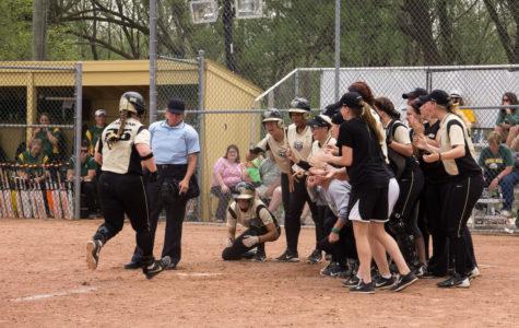 Softball gearing up to follow historic season