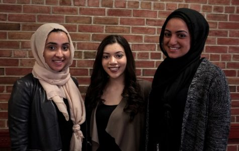 Students for Justice in Palestine aim to educate others