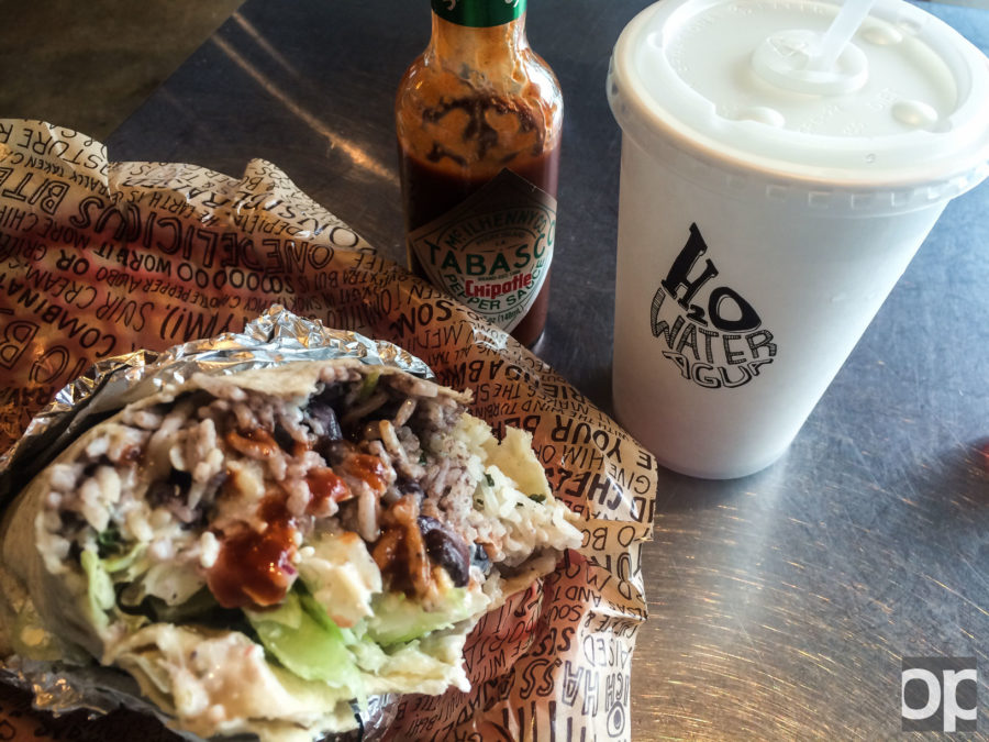 On Tuesday, Feb. 9 Chipotle lovers were finally allowed to devour its delicious meals again.