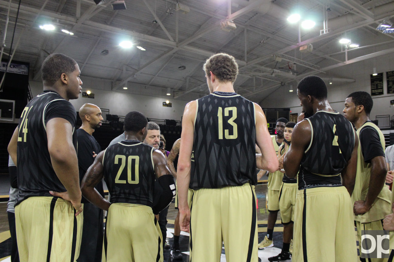 Since its loss against Northern Kentucky at home on Jan.19, the Oakland men's basketball team looked to retaliate and won the game 85-74 Monday night in Highland Heights, Ky.