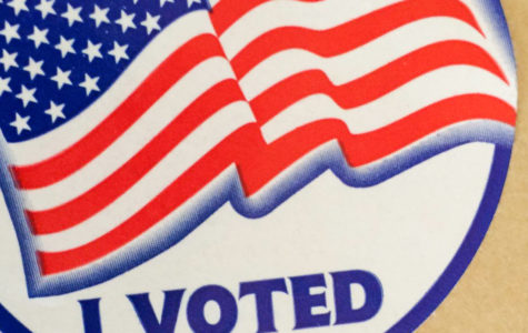 You've gotta fight for your right…to vote