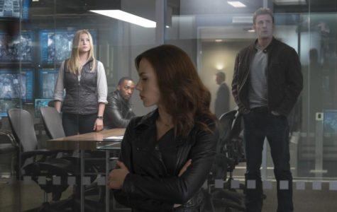 "Q&A: ""Captain America: Civil War"" actress, Emily Van Camp, talks about Marvel's latest blockbuster"