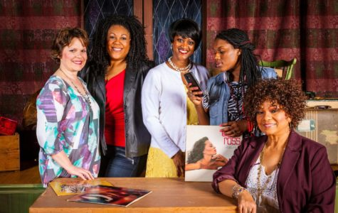 "We are family! ""Sistas: the Musical"" premieres at Meadow Brook Theatre"