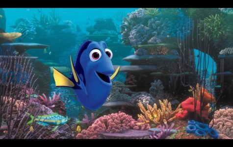 "Q&A: ""Finding Dory"" director talks about returning to the ocean 13 years later"