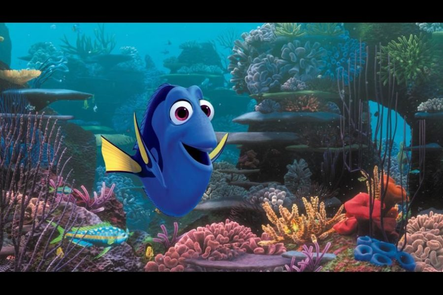 """Q&A: """"Finding Dory"""" director talks about returning to the ocean 13 years later"""