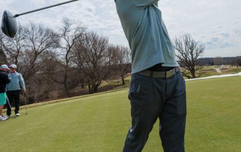 Sophomore rising: Jake Kneen takes on the Horizon League