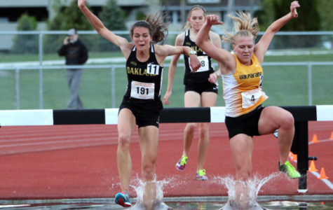 Track finishes third at Horizon Leagues, some bound for NCAA Prelims