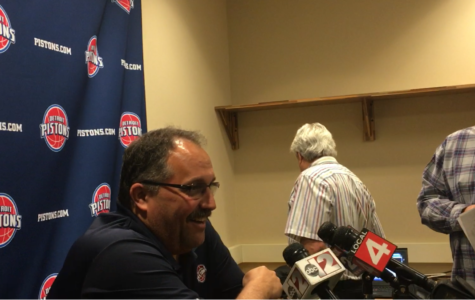 [VIDEO] Stan Van Gundy: Local guys have different situation in pros