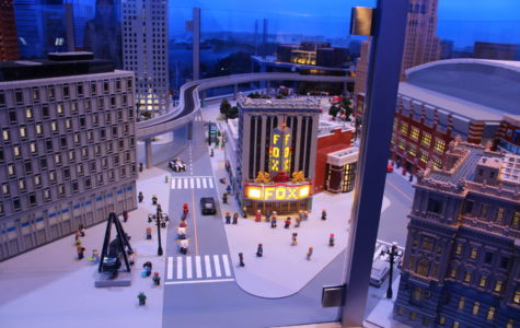 LEGOLAND Discovery Center hosts monthly Adult Nights