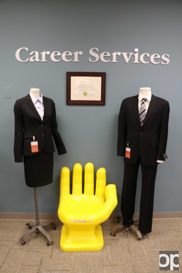 Oakland University switched over to Handshake from OUcareerlink.com on June 15, 2016.
