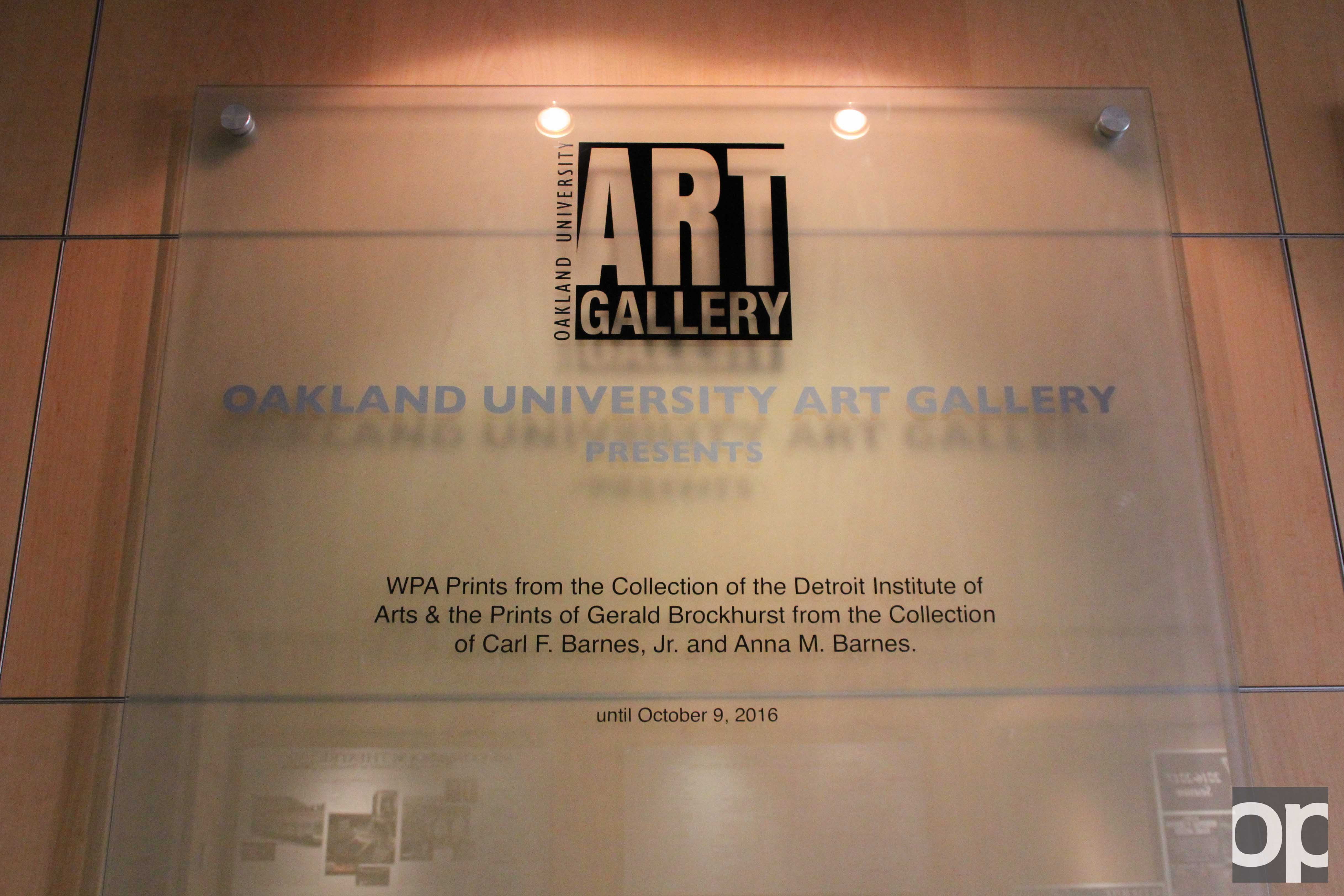 The exhibition will be on display from Sept. 9 to Oct. 9 for anyone interested to explore.