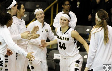 Former Golden Grizzly Olivia Nash heading to Finland for pro basketball