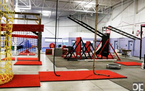Grit Obstacle Course Opens in Rochester Hills