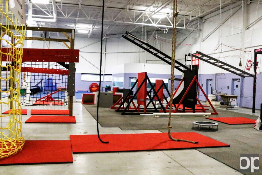 GRIT obstacle course will be opening in Rochester Hills Sep. 24. It will provide a comprehensive workout for a large age range and people of all skill levels.
