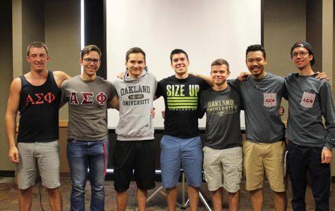 Student Org Spotlight: Alpha Sigma Phi