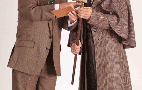 Meadow Brook Theatre kicks off 51st season with Sherlock Holmes