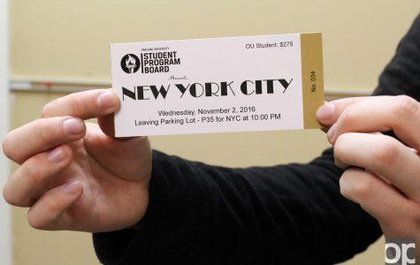 SPB New York City trip