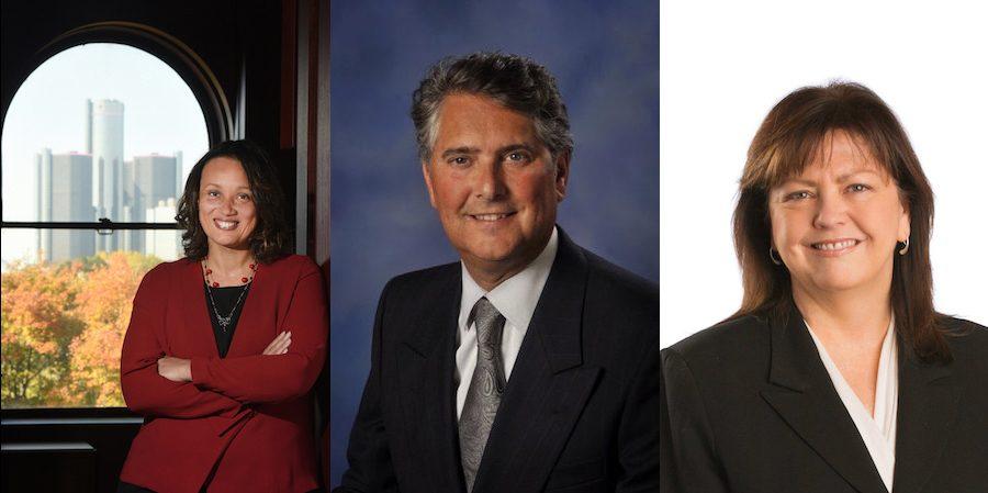 gov snyder appoints three new bot members the oakland post rh oaklandpostonline com