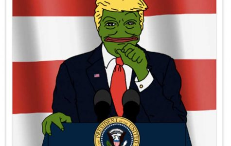 What is the Alt-Right, and why have they taken Pepe?