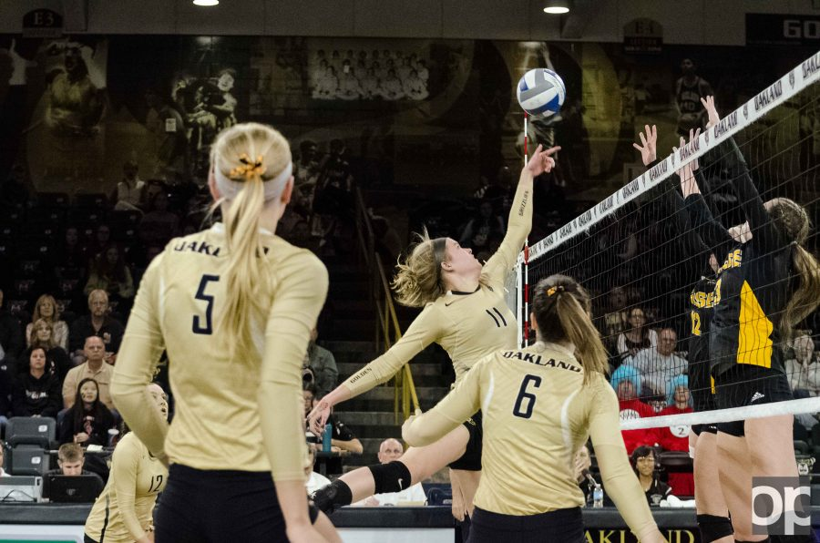 Oakland+3%2C+NKU+1%3A+Volleyball+hammers+Norse