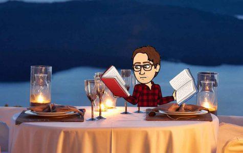 10 ways to sneak homework on a date during finals week