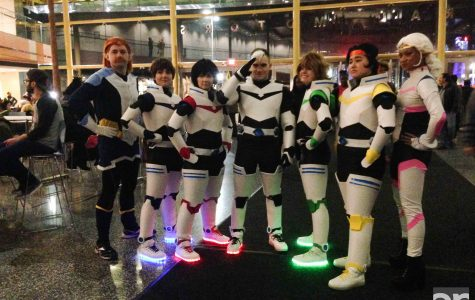 Youmacon 2016, Anime convention takes over Detroit