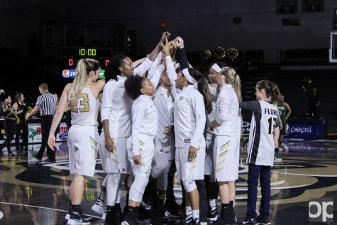 The Oakland University womens basketball team has released their schedule for the 2021-22 season.
