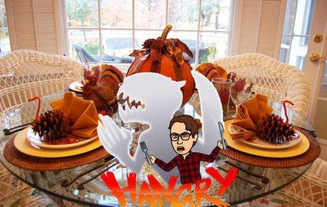 Hofacker's Thanksgiving